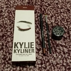 Kylie Kyliner | Brown